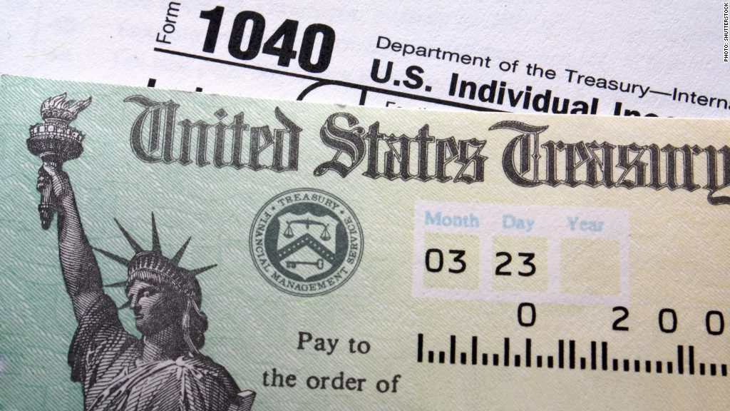 5 Facts About Tax Refund Offsets