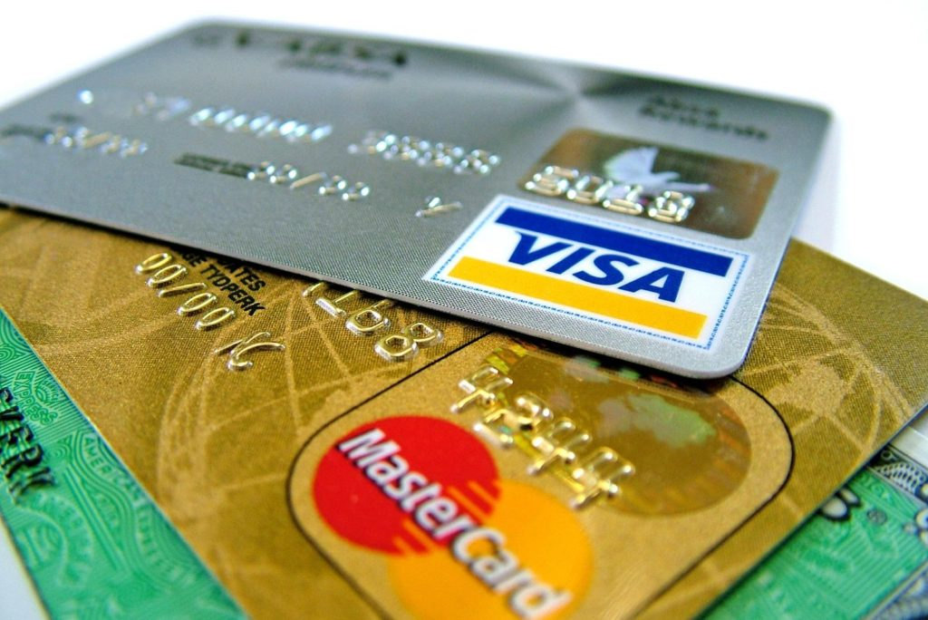 5 Rules About Credit Cards