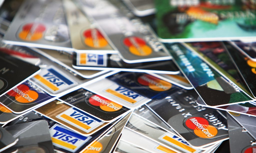 Paying Credit Card Interest? You May Want to Reconsider