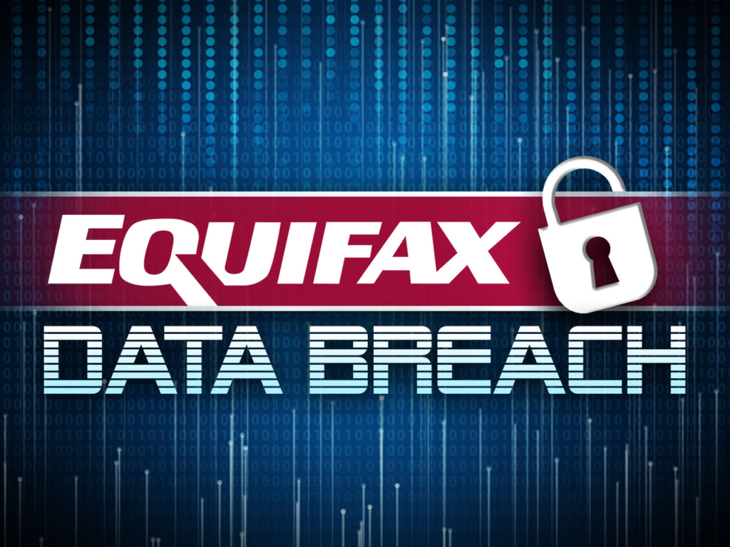 Equifax Breach! What it Means for your Taxes.