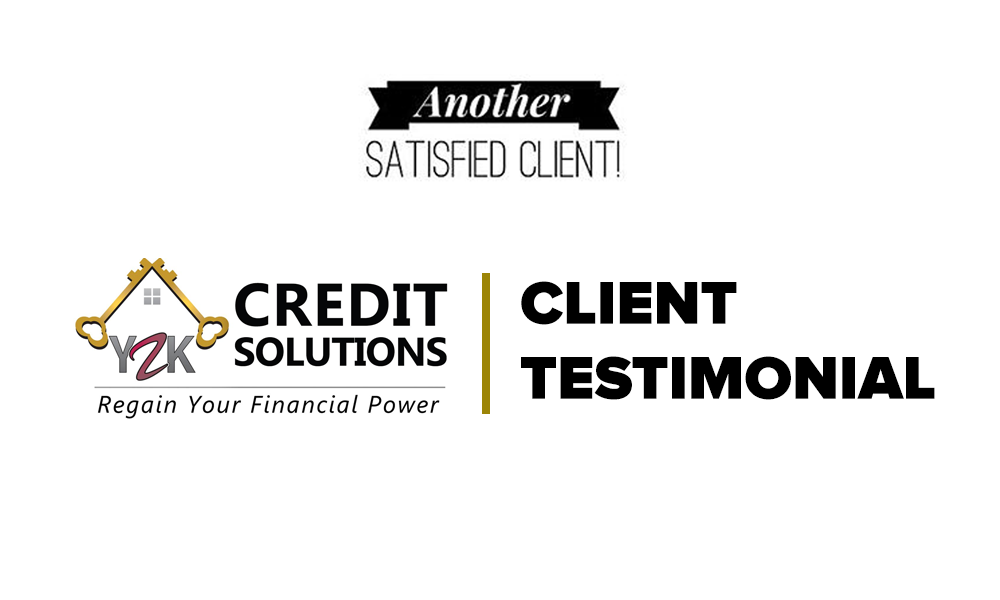 Y2K Credit Solutions Client Testimonial: Debra Simmons
