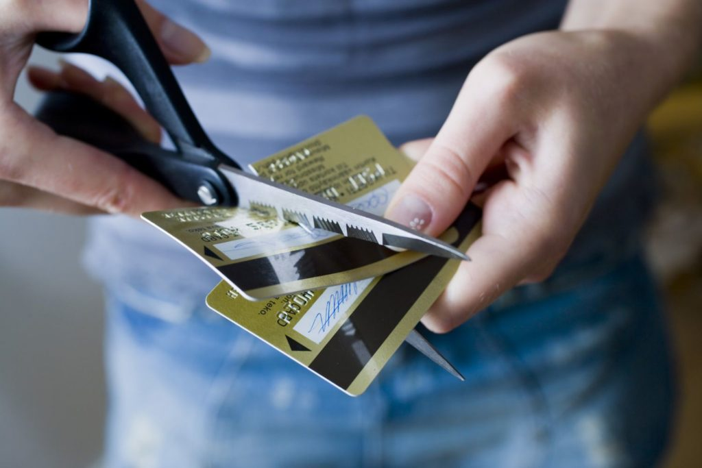 Why I Ditched My Debit Card (…and You Should Too)