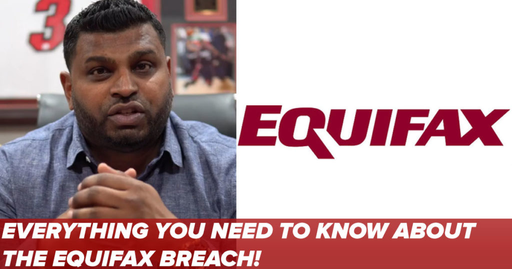 Andy Sukhu on the Equifax Breach and Settlement (Video)