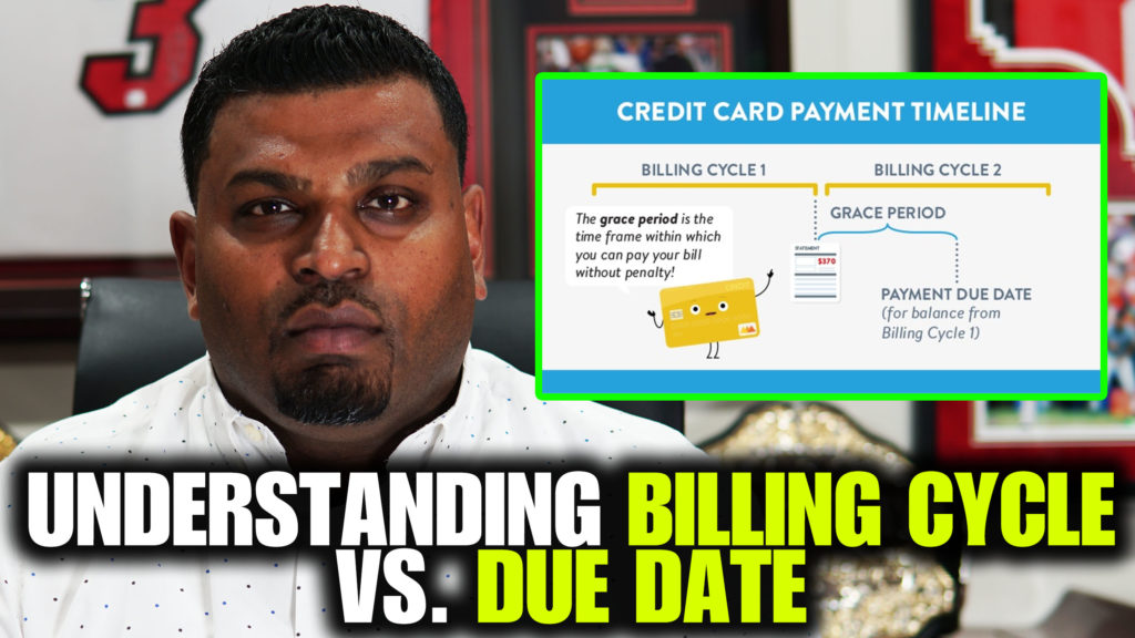 Credit Card Billing Cycle vs. Payment Due Date (Video)