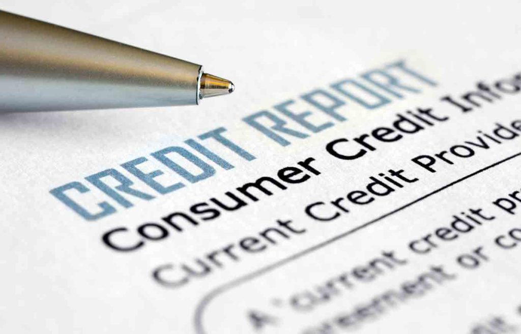 How Would Proposed Changes to Credit Reporting Effect You?