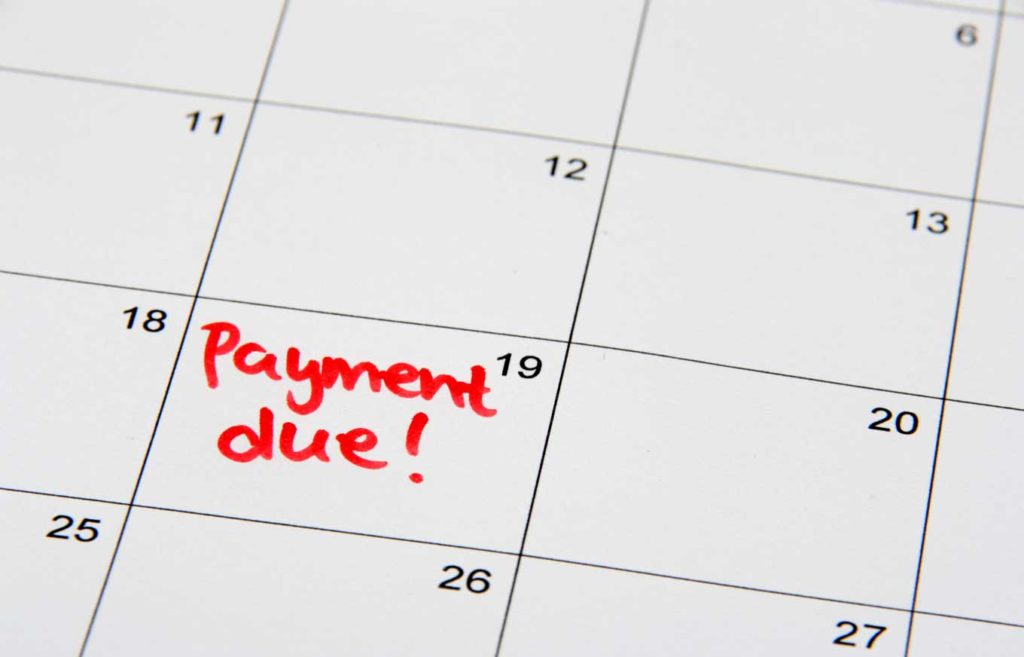 How Do Late Payments Affect Credit Score?