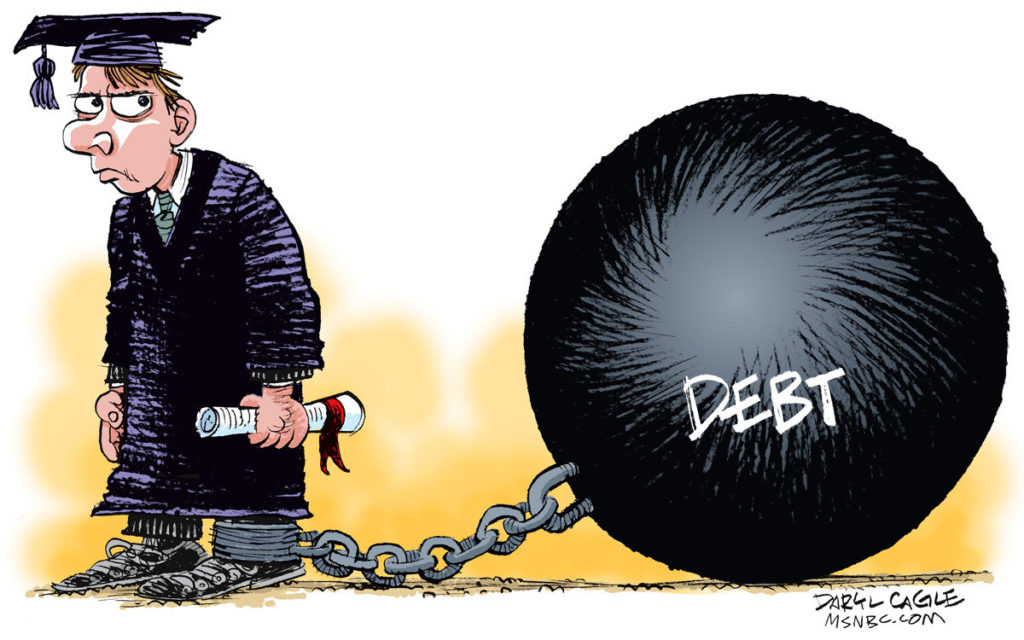Federal Student Loans vs. Private Student Loans: Statute of Limitations
