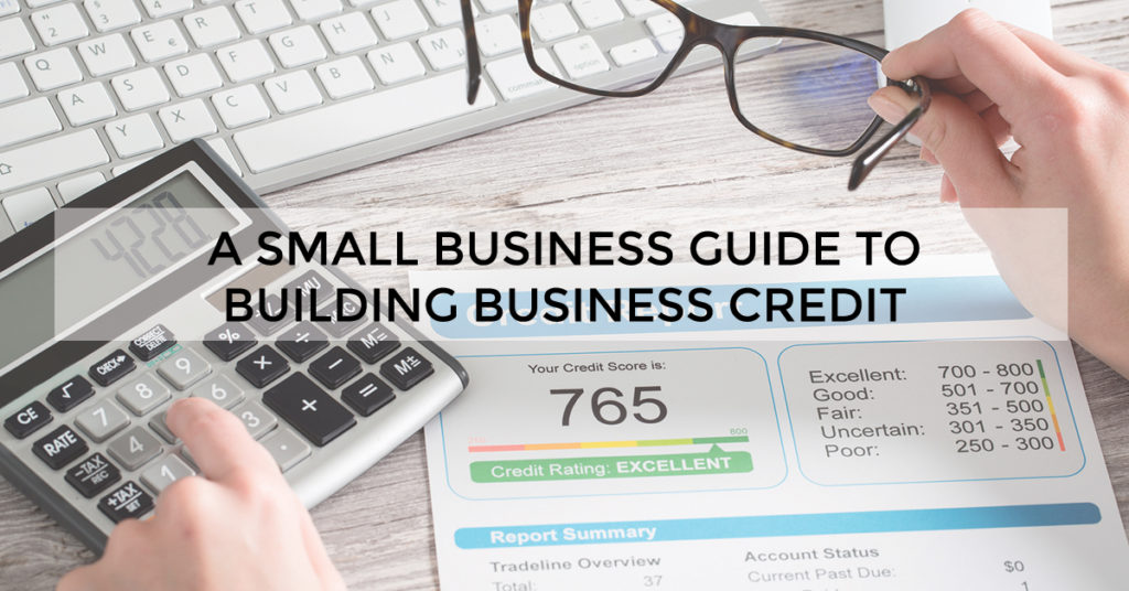 Understanding the Basics of Business Credit