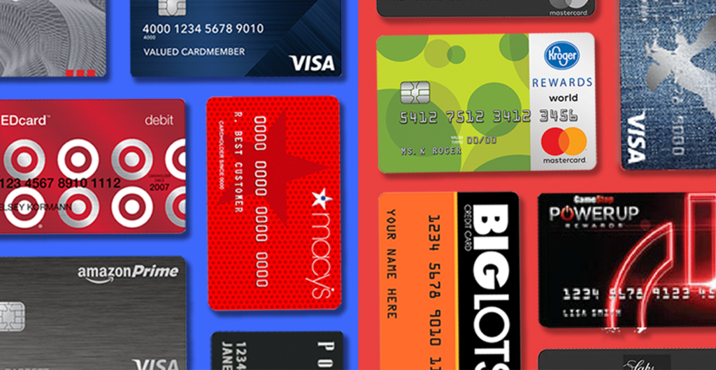 Are Store Credit Cards a Good Idea?