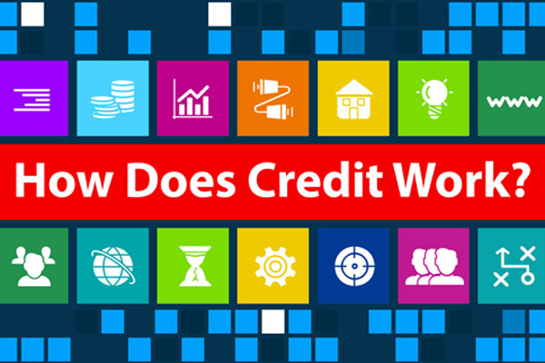How Does Credit Work?
