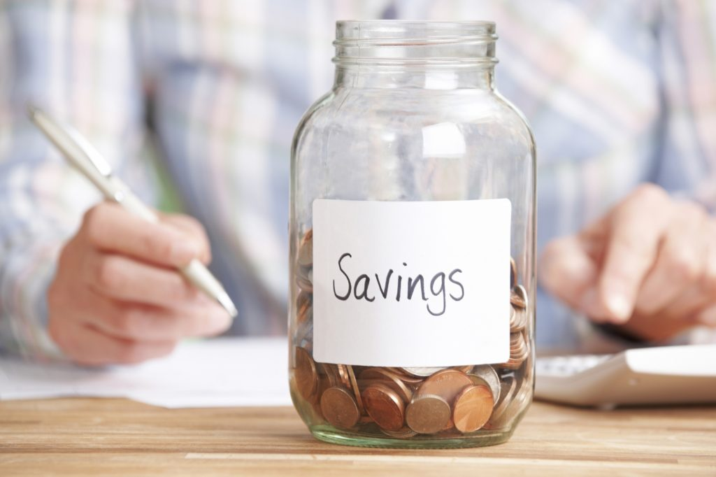 THE IMPORTANCE OF A SAVINGS ACCOUNT!