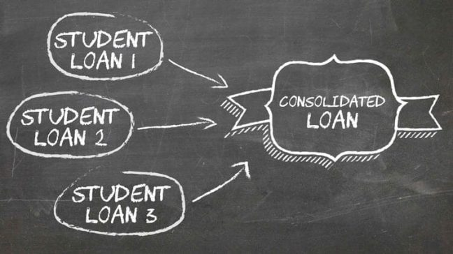 Can You Consolidate Student Loans?