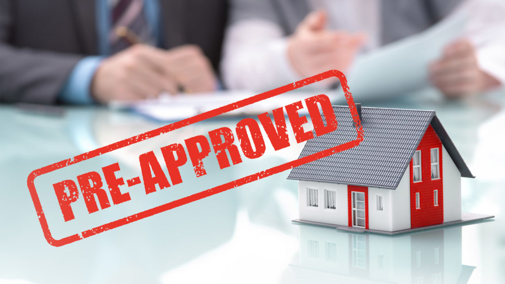 The Benefits of Getting Pre-Approved for Personal Loans!