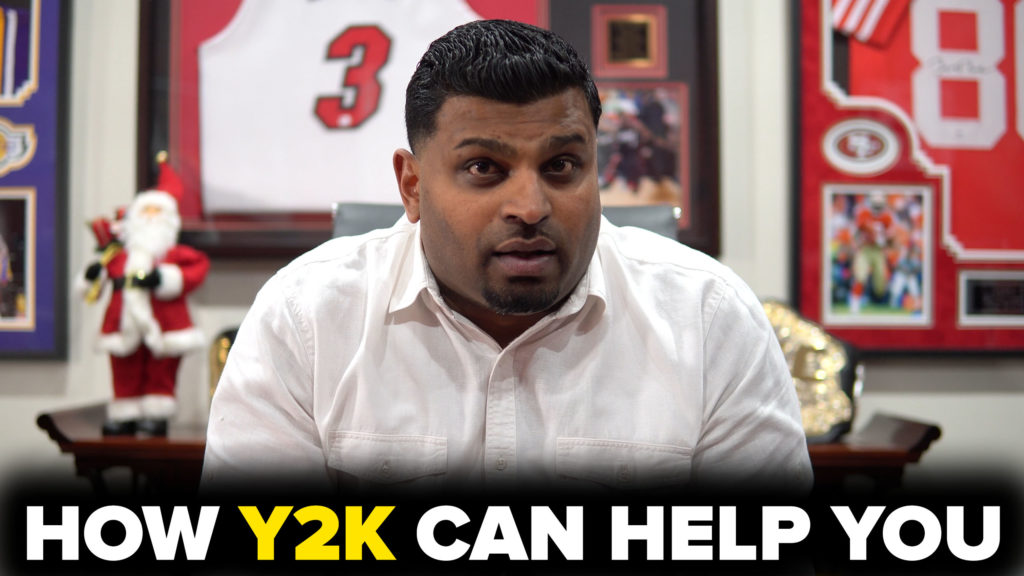 Y2K CREDIT SOLUTIONS: WHAT MAKES US DIFFERENT! (Video)