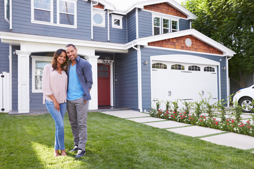 8 Common Mistakes First-Time Home Buyers Make