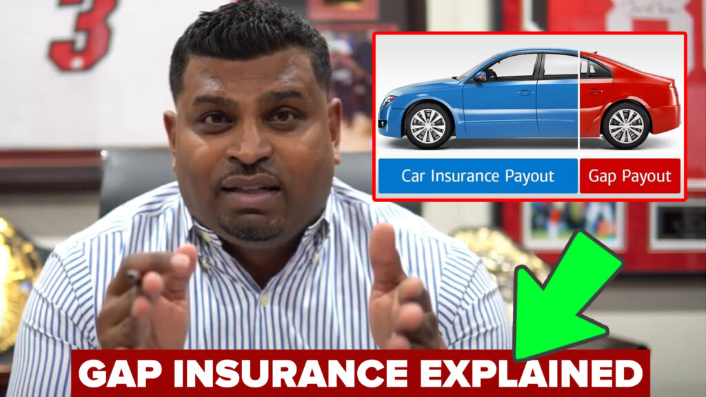 Is GAP Insurance a Scam? (Video)