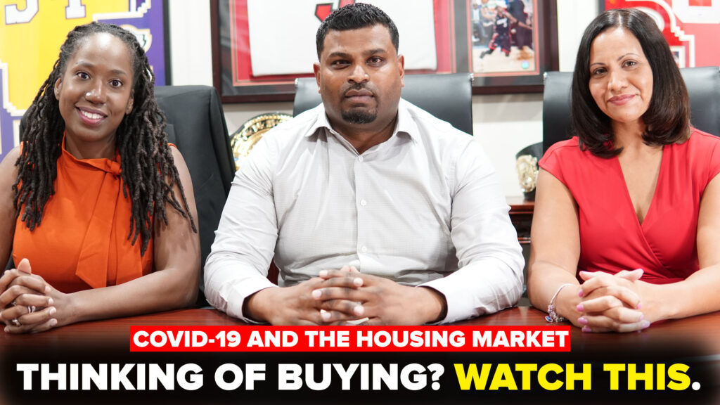 Is This The Best Time To Buy A House? (Video)